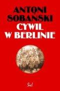 Cywil w Berlinie - okładka