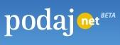 Logo podaj.net