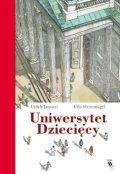Uniwersytet dziecięcy - okładka