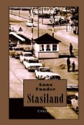 Stasiland - okładka