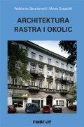 Architektura Rastra i okolic - okładka