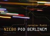 Niebo pod Berlinem - okładka