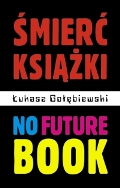No future book - okładka