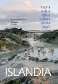 Islandia - okładka